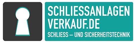 Schließ- und Sicherheitstechnik Volke-Logo